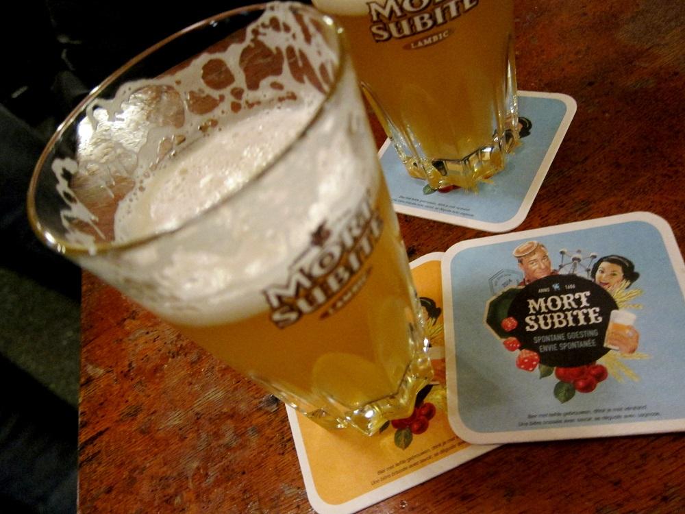 Bruxelles_mort_subite_bier