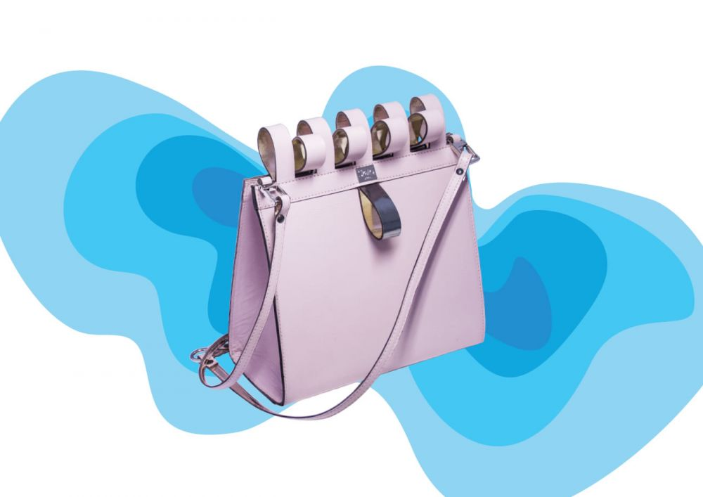 Skatò design Wave Bag Collection