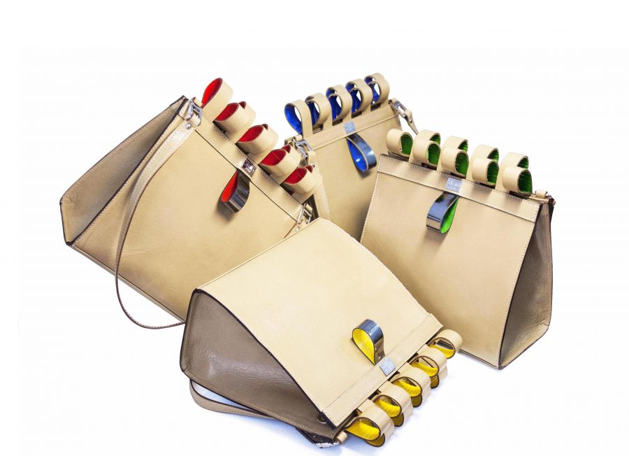 Skatò design Wave Bag Collection
