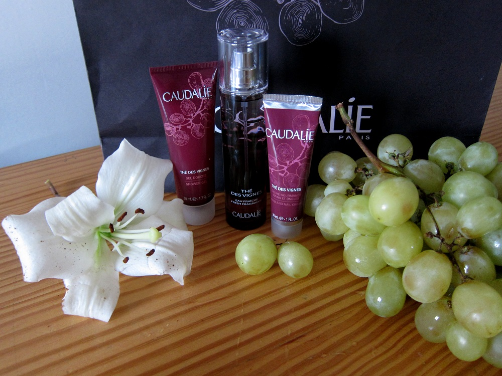 Caudalie Parfume