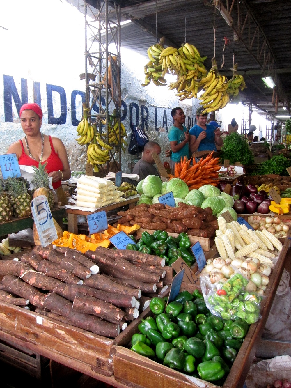 Havana_mercato