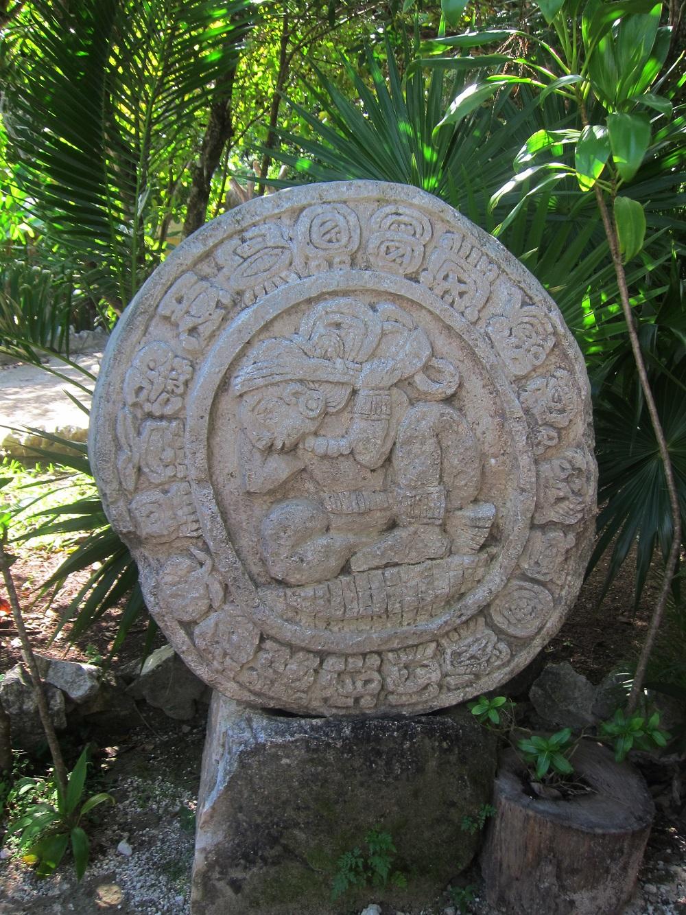 Isola_di_cozume_calendario_maya