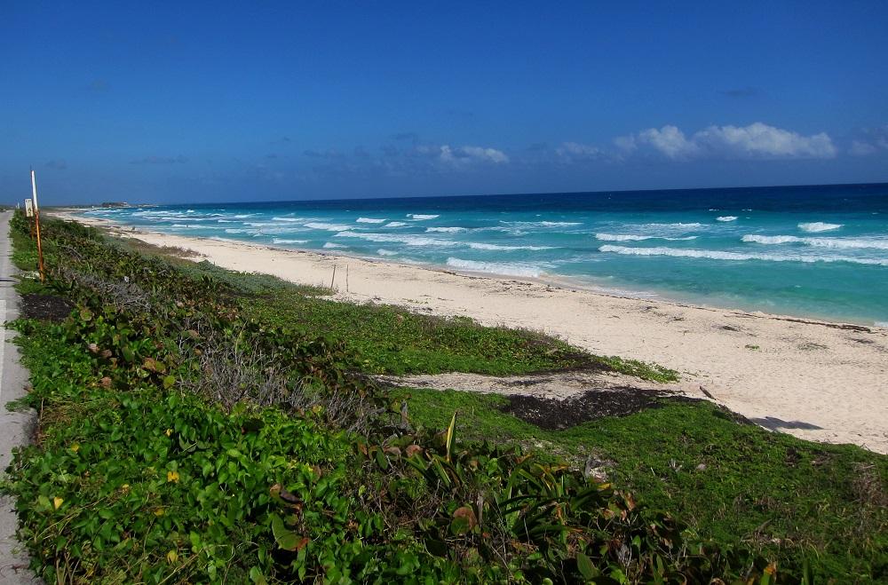 Isola_di_cozume_messico_spiaggia