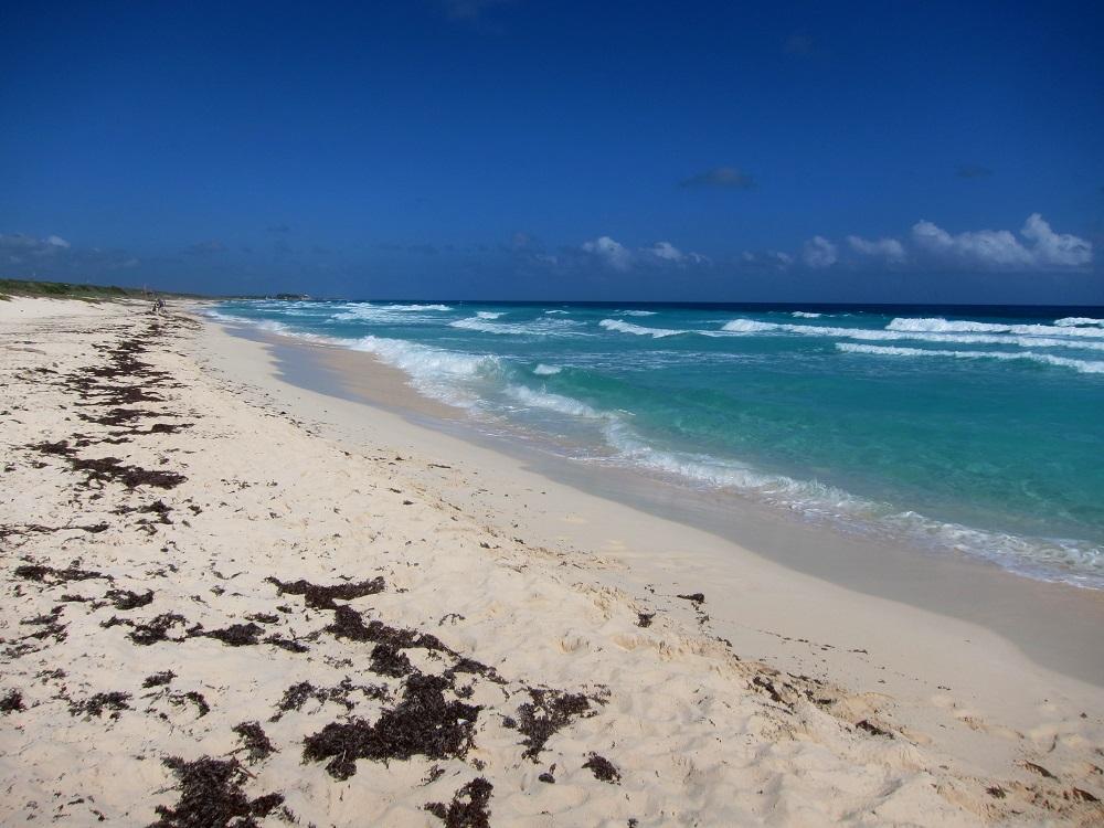 Isola_di_cozume_messico_spiaggia_bianca