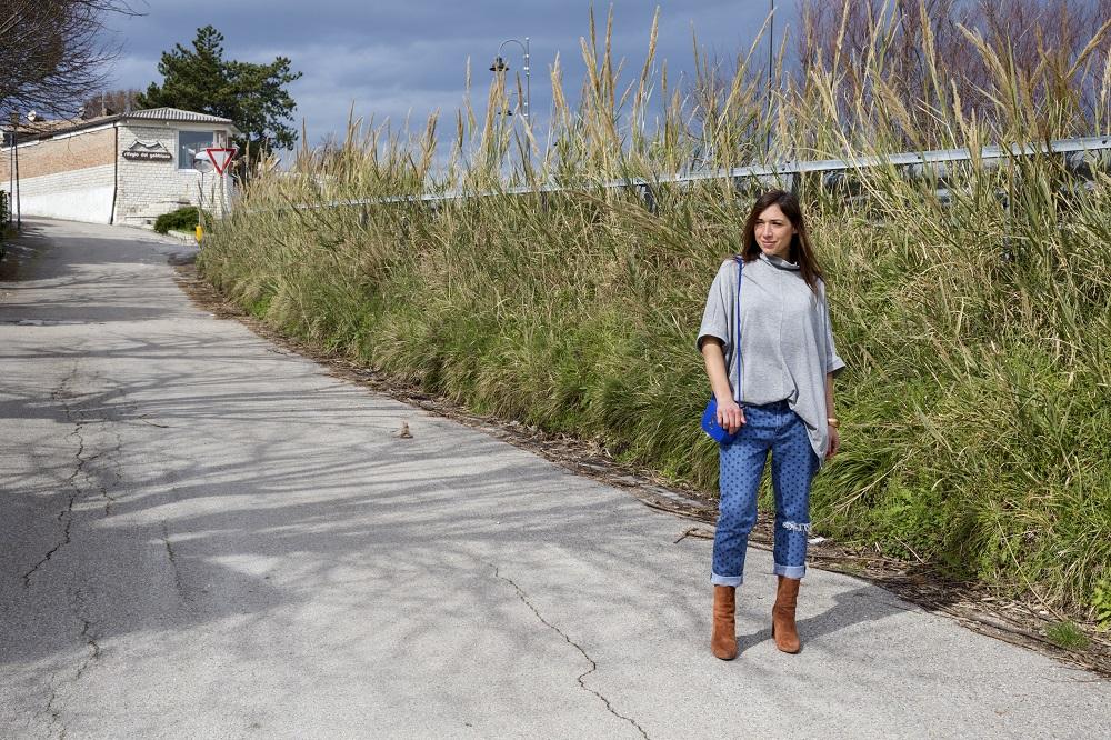 Pois Jeans