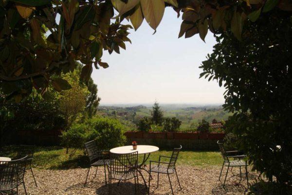 Hotel Santa Caterina Siena: un angolo di pace in Toscana!