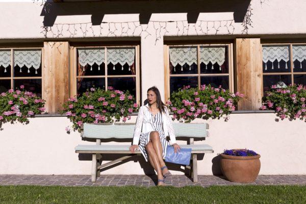 vacanze estive a Vigo di Fassa: Io ho soggiornato all'Hotel Carpe Diem