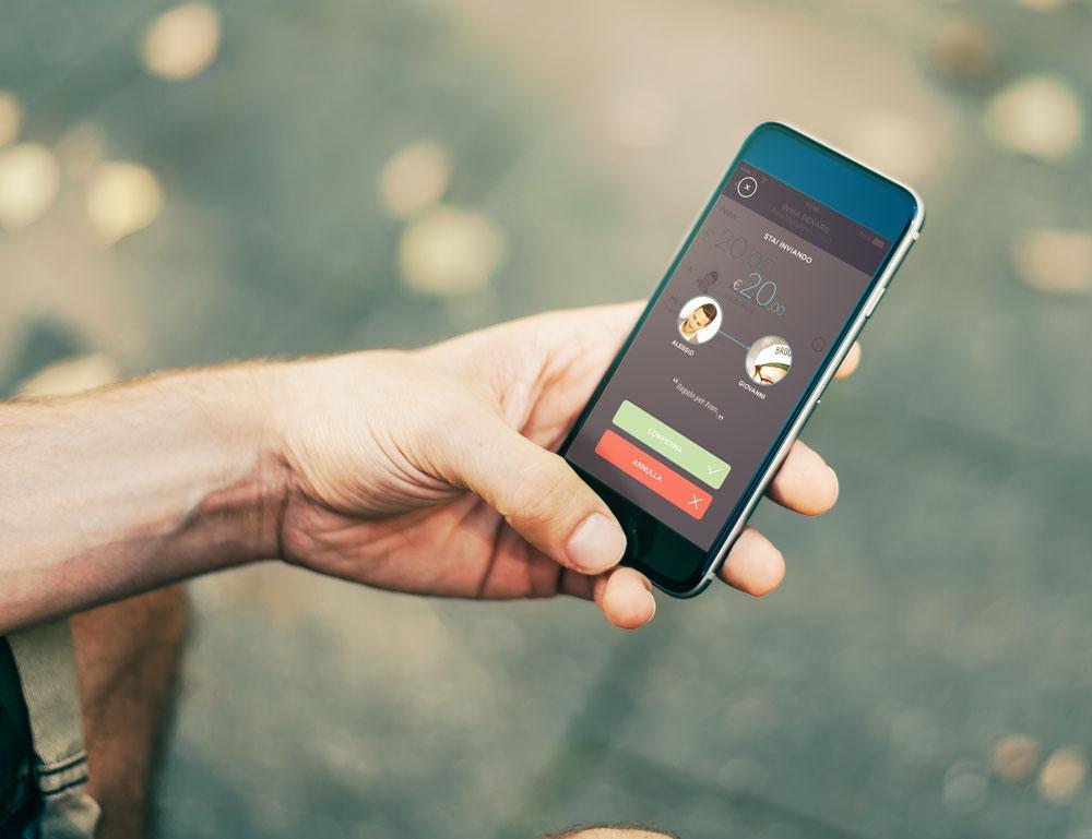 #smarthype: il modo più semplice di gestire il denaro! HYPE è un conto di moneta elettronica completamente gratuito che ti permette di avere un IBAN e una carta di pagamento MasterCard, da utilizzare per tutti i tuoi acquisti.