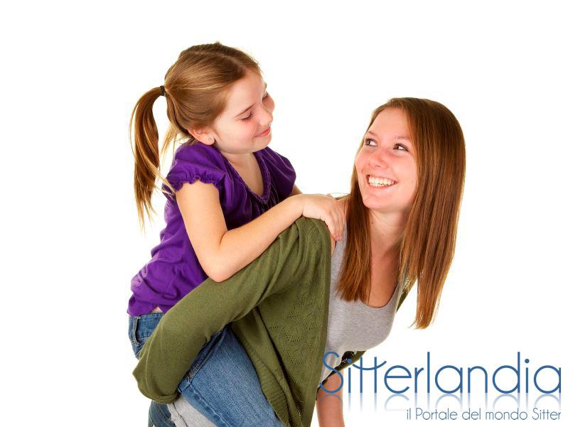 Con Sitterlandia le tue esigenze familiari quotidiane si semplificano: scopri perchè!