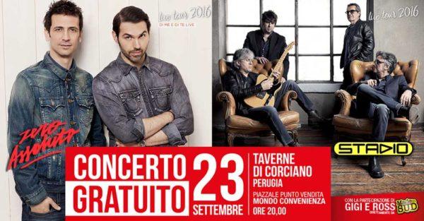 Design e Musica: scopri il nuovo punto vendita Mondo Convenienza di Perugia!