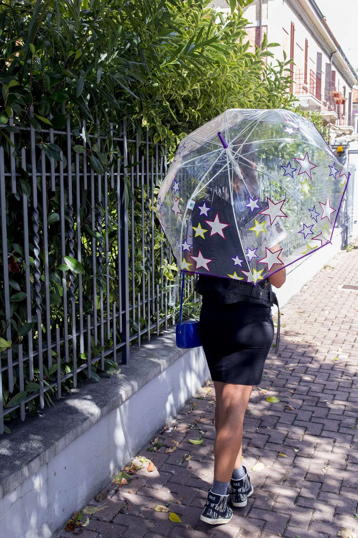 ombrello_trasparente_stelle