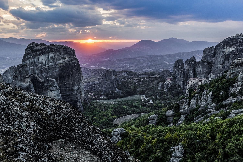 Meteora: nel cuore della Grecia si nasconde un luogo mistico ed unico al mond. I miei consigli di viaggio - My travel advices in Meteora, in greece