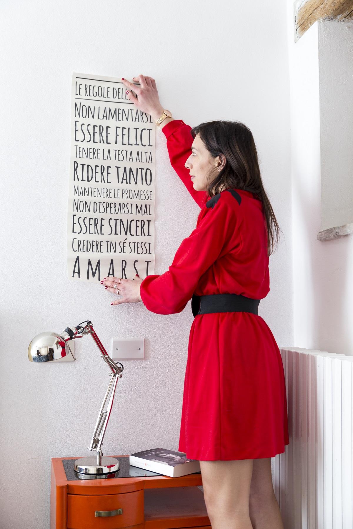 Rendi la tua casa unica e speciale con le decorazioni firmate Wall-art: adesivi da muro, stampe per pareti,pannelli para-schizzi e tanto altro ancora!
