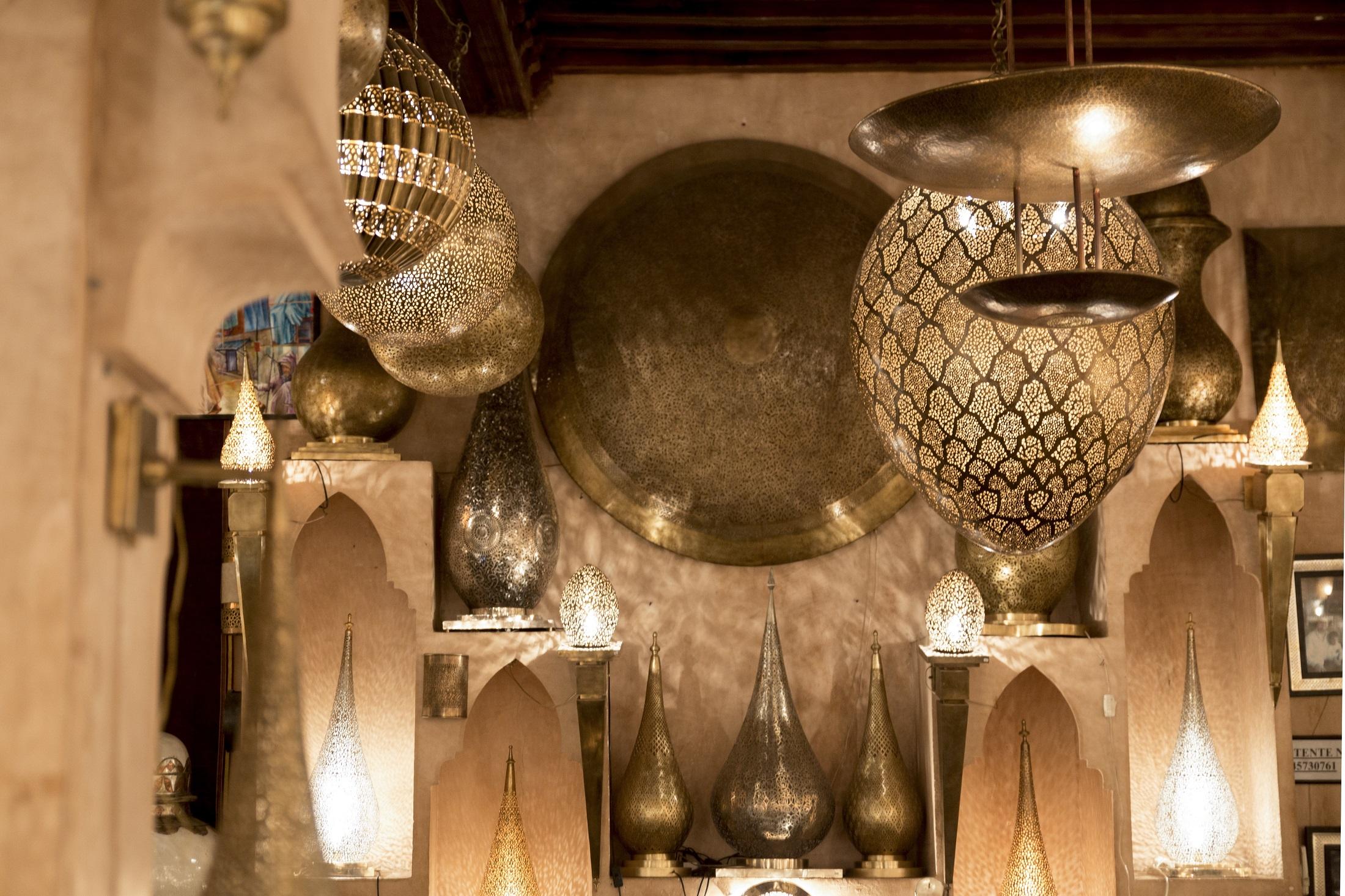 òampade-design-marocco-bianche