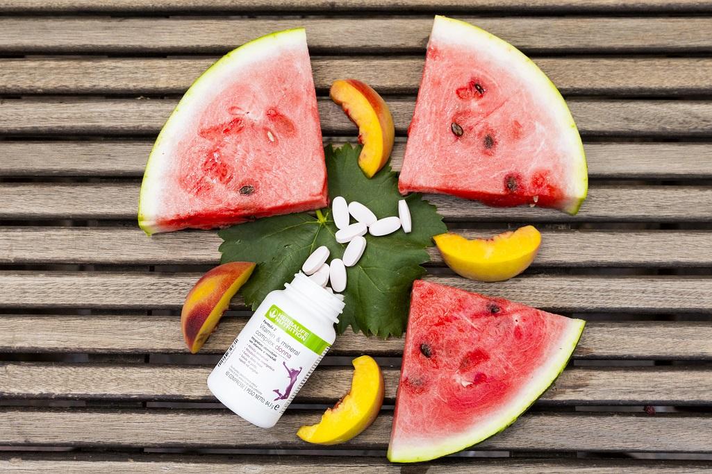 Belle dentro e fuori grazie ad uno stile di vita sano e alla linea di prodotti per la salute e la bellezza firmati Herbalife