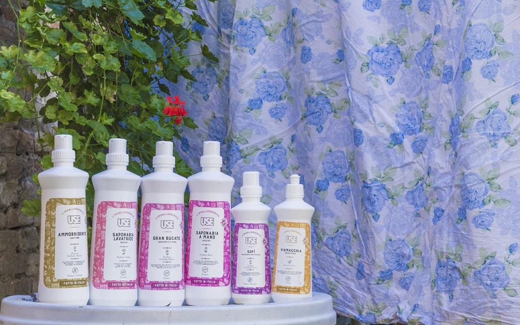 Use: prodotti detergenti dal prodotti con amore dal 1892