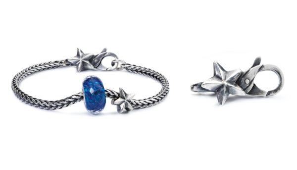 Trollbeads non è solo un gioiello: consiste in un insieme di ricercati elementi componibili che permettono di dar vita ad un gioiello unico e personalizzato. Per il Natale 2017 nasce una nuova stella: ilBracciale Start.