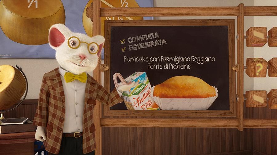 L'abc della Merenda: lo spuntino Parmareggio che piace a tutti!