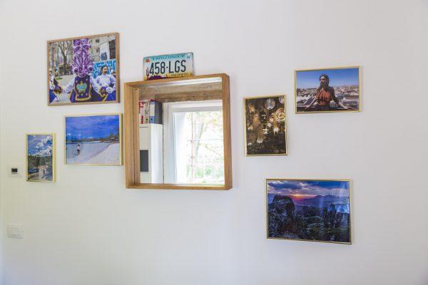 Stampe fotografiche: come abbellire una parete in modo facile ed economico. Scopri come stampare i tuoi ricordi senza andare dal fotografo.