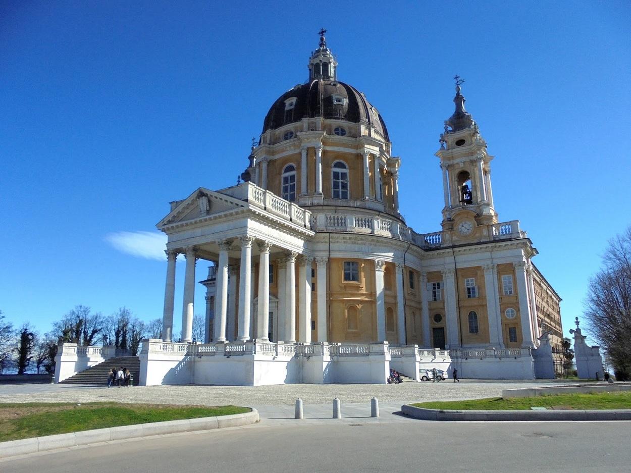 torino basilica