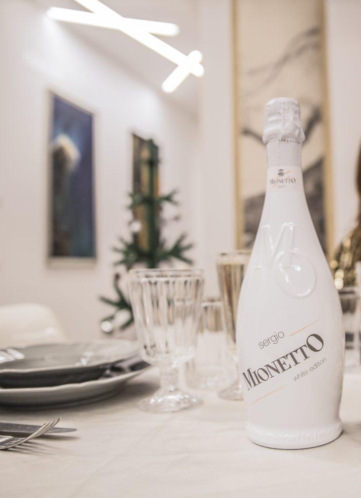 Un brindi al 2019 insieme a Mionetto White edition