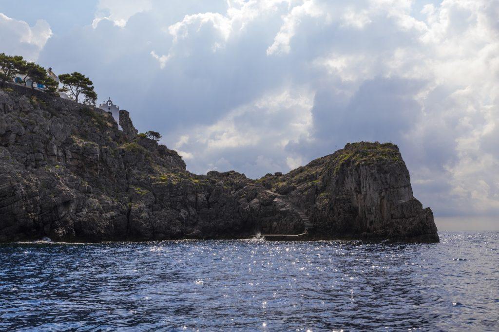 isole di positano